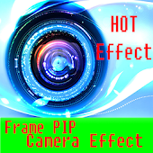 Download Frame PIP Camera Effect APK on PC