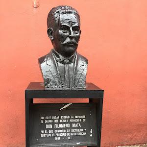 Don Filomeno Mata