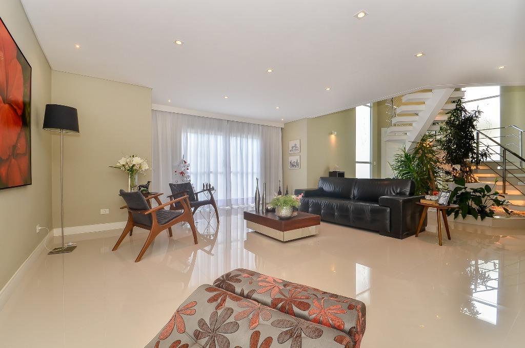 CA0146-CST, Casa de 3 quartos, 390 m² à venda no Santa Felicidade - Curitiba/PR