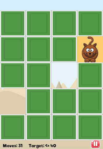 android Kids Memory Match Animals Free Screenshot 4