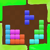 Game Classic Block Puzzle Brick apk for kindle fire