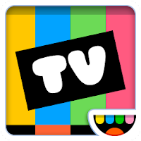 Toca TV For PC