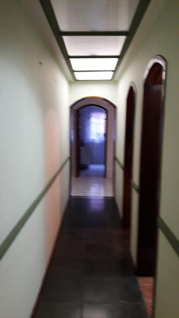 Casa Sobrado à venda, Vila Talarico, São Paulo
