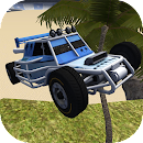 Tropical Spring: Sand Buggy icon