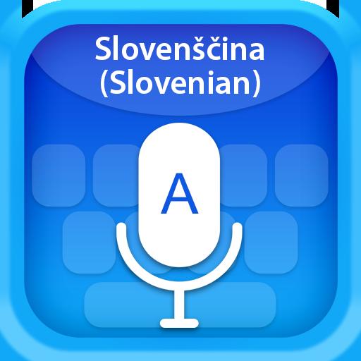 Android aplikacija Slovenian (Slovenšcina) Voice Typing Keyboard na Android Srbija