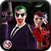 Game Clown Robbery Gangster Squad APK for Windows Phone