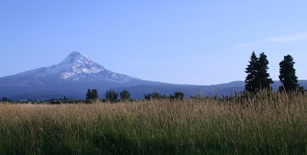 Mount Hood Wallpaper Images - screenshot