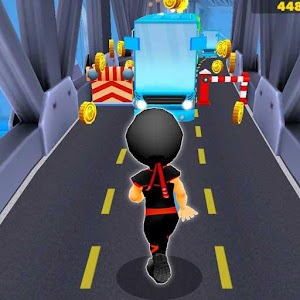 Download City Runner: Subway Escape For PC Windows and Mac