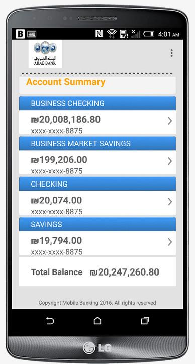 Fake Bank Pro Screenshot 12