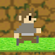 Ordinary action game - retro style -