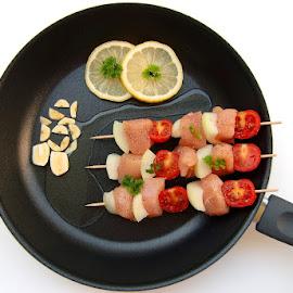 by  sus Mita - Food & Drink Eating