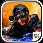 CS Sniper 2 - Hero Squad Icon