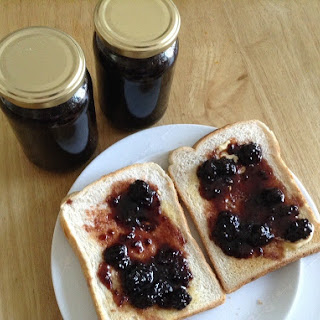 Blackberry Ginger Jam Recipes