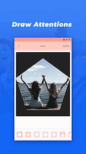 AddPlus Followers with Kaleidoscope Photos