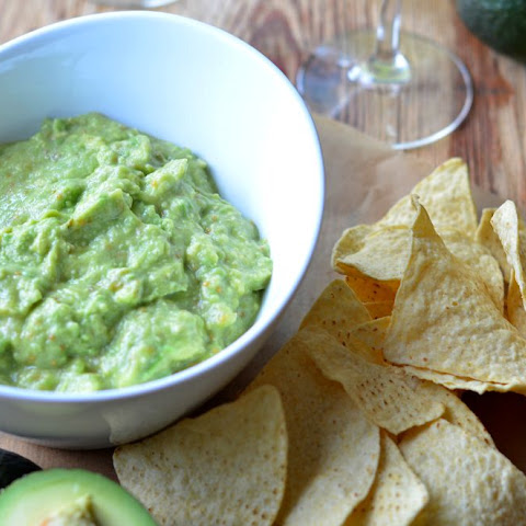 Avocado Dip {Only 2 Ingredients}