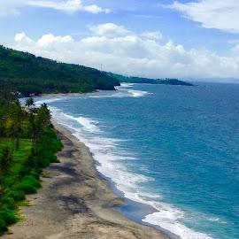 Heaven on earth  by Anjana Chakraborti - Landscapes Beaches (  )