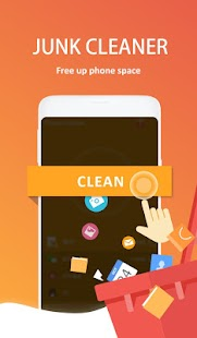 Powerful Clear Cleaner - Cooler, Cleaner & Booster for pc