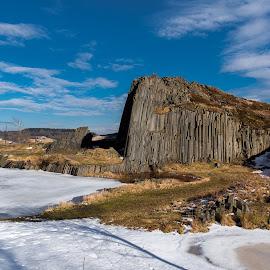 by Jarda Chudoba - Landscapes Mountains & Hills