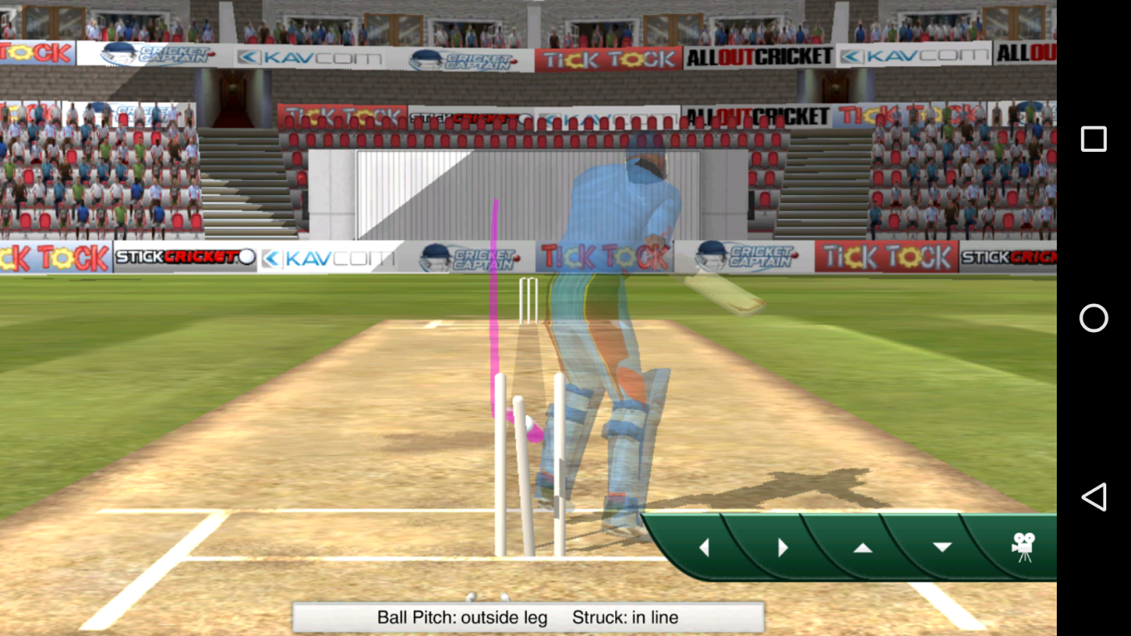 Cricket Captain 2016 Screenshot 6