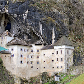 Predjama Castle by Ivana Spevec - Buildings & Architecture Public & Historical (  )