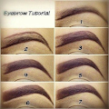 Download Eyebrows Step by Step APK for Android Kitkat