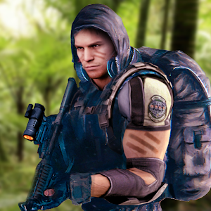 Commando Adventure Shooting For PC (Windows & MAC)