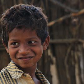 Amarkantak by Rajneesh Singh - Babies & Children Child Portraits (  )
