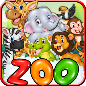 Zoo Animal Sounds for Toddler