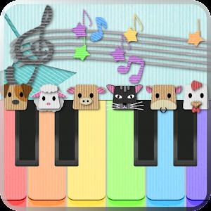 Kids Animal Piano For PC / Windows 7/8/10 / Mac – Free Download