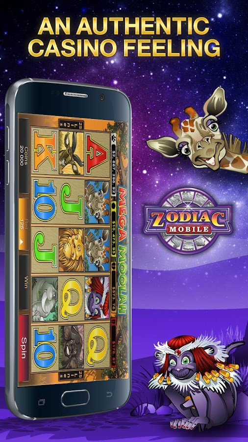 Zodiac Mobile Screenshot 5