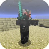 The Darkened addon for MCPE APK for Ubuntu