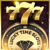 Free Download Lucky Time Slots: Vegas Casino Slot Machines APK for Samsung