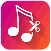 Ringtone Maker && MP3 Cutter APK for Bluestacks