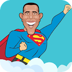 Flappy Obama APK Image