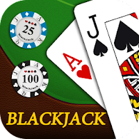 Blackjack -21 Point/Black Jack For PC (Windows And Mac)