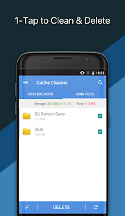 App Cache Cleaner Pro - Clean Screenshot