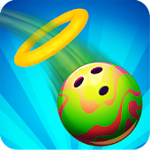 Game Perfect Dunk - Flappy Basket APK for Kindle