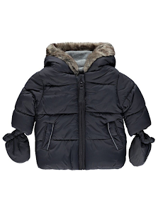 Baby Coat 2