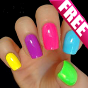 Download My Fashion Nails1 FREE! For PC Windows and Mac