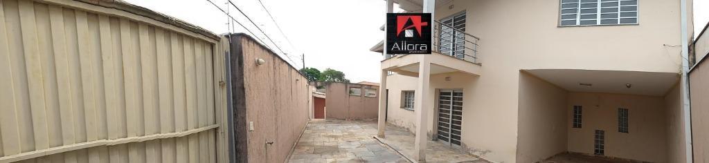 Casa com 5 dormitórios para alugar, 1 m² por R$ 3.000/mês - Jardim Califórnia - Bragança Paulista/SP