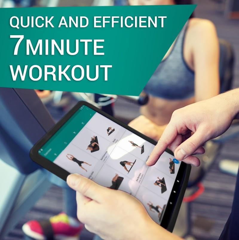 7 Minute Workouts PRO - 99% DISCOUNT Screenshot 16