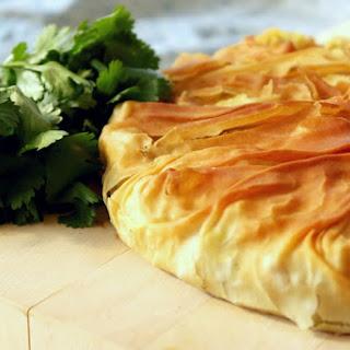 Vegetable Samosas Vegan Recipes