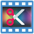AndroVid Video Editor (X86) APK for Bluestacks