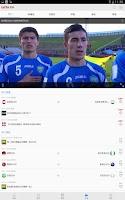Screenshot of Letv Video