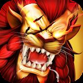 Legacy Grimm: Tap Idle Clicker Adventure RPG APK for Bluestacks