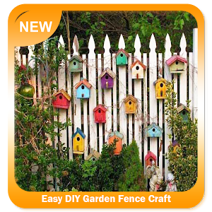 Download Easy DIY Garden Fence Craft for Windows Phone