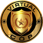 Virtual Cop: Robbery Icon