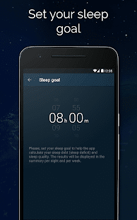 App Good Morning Alarm Clock apk for kindle fire