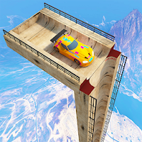 Ramp Car Stunts  For PC Free Download (Windows/Mac)