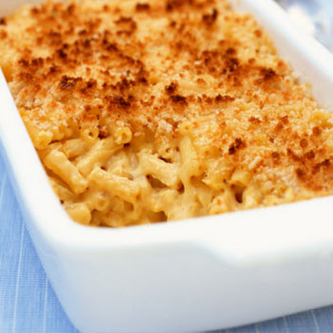 Low Fat Macaroni and Cheese
